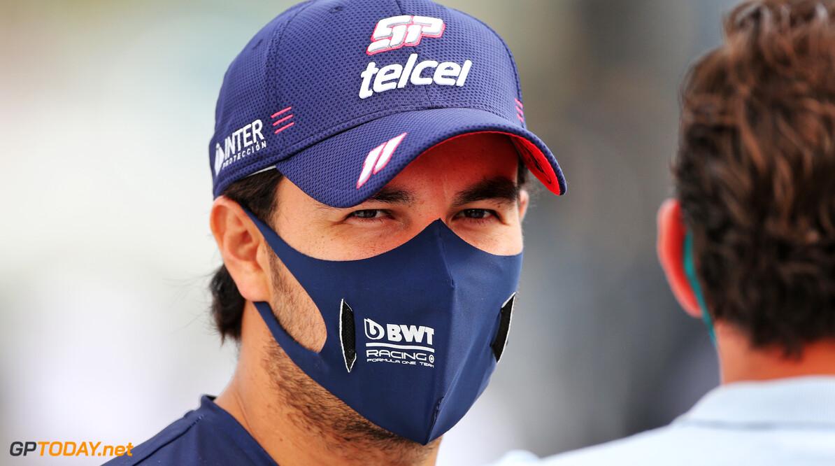 Wie heeft de beste papieren voor een stoeltje naast Verstappen bij Red Bull Racing?