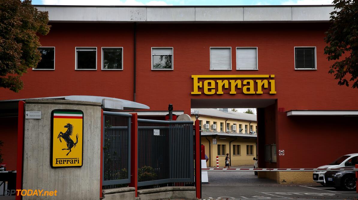 Ferrari 'not into excuses' over current performances - Camilleri