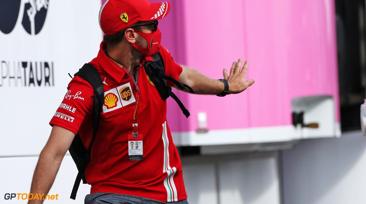 """Aston Martin hoopt op Vettel 2.0: """"Hij weet hoe je een auto moet besturen"""""""