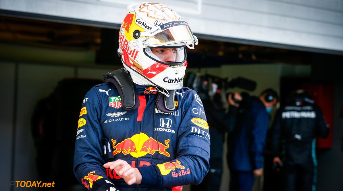 """Max Verstappen: """"We zijn te langzaam en winnen dit jaar geen races meer"""""""
