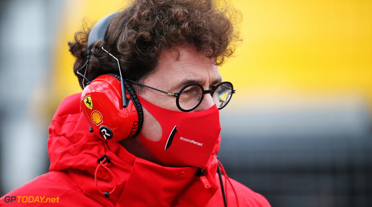 Mattia Binotto openbaart deels geheime afspraak met de FIA