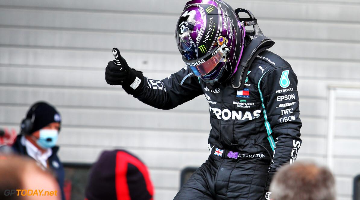 'Ineos bereid om salaris voor Lewis Hamilton aan te vullen'