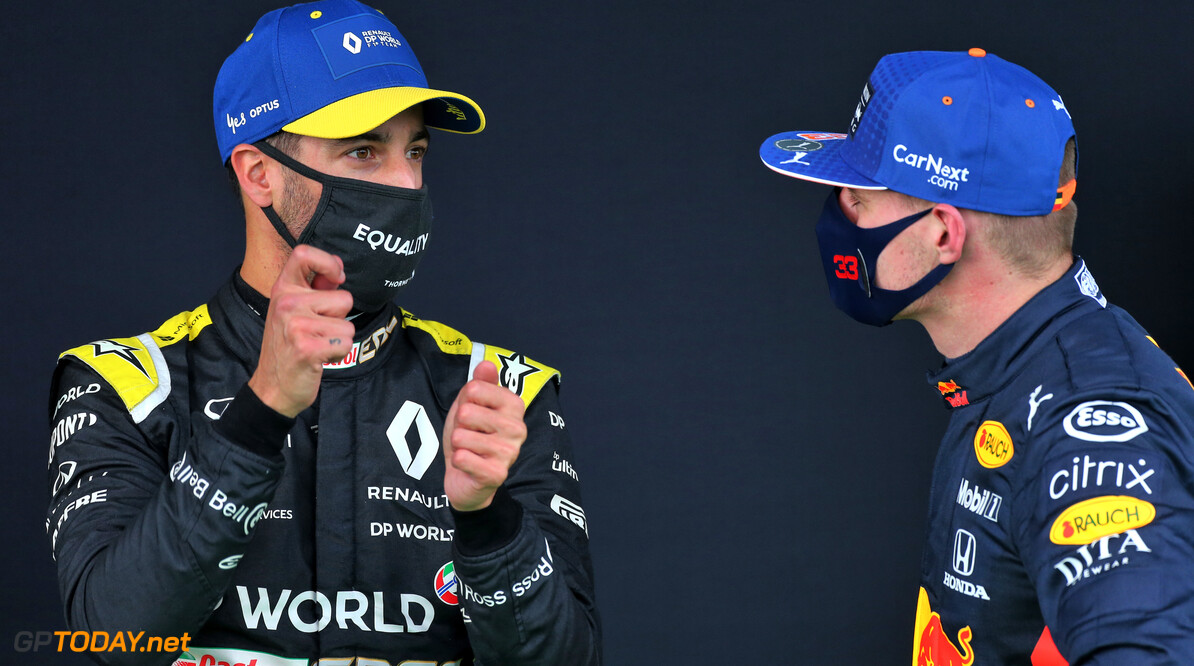 """Jacques Villeneuve: """"Max Verstappen mist een sterke teamgenoot bij Red Bull"""""""