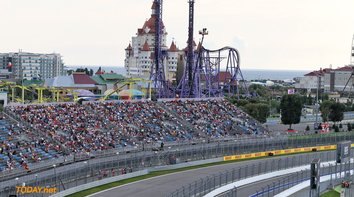 'GP Rusland verhuist naar circuit Igora Drive in 2022'