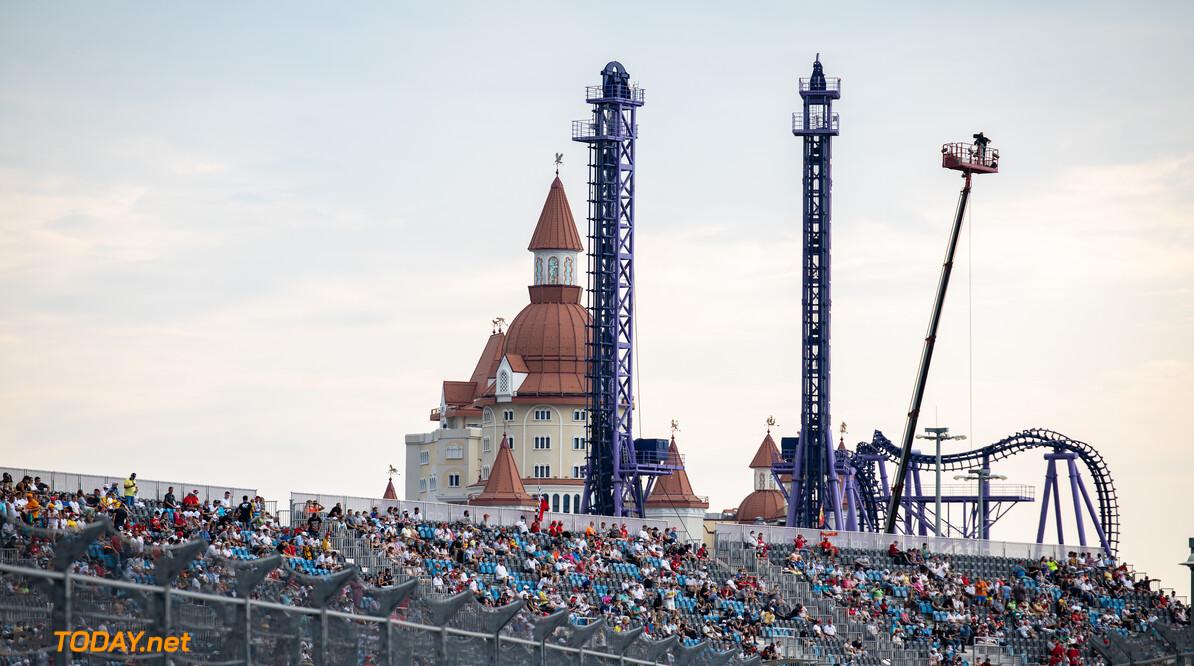 Rusland een FIA Grade 1-circuit rijker