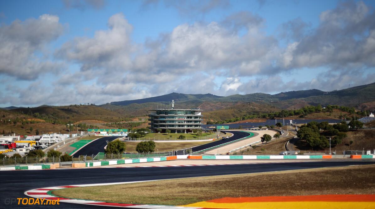 <b>Video:</b> Een rondje over het Autódromo Internacional do Algarve