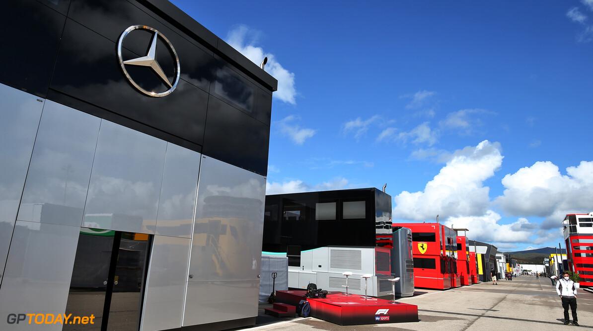 Mercedes contracteert 13-jarige Chinees voor opleidingsprogramma