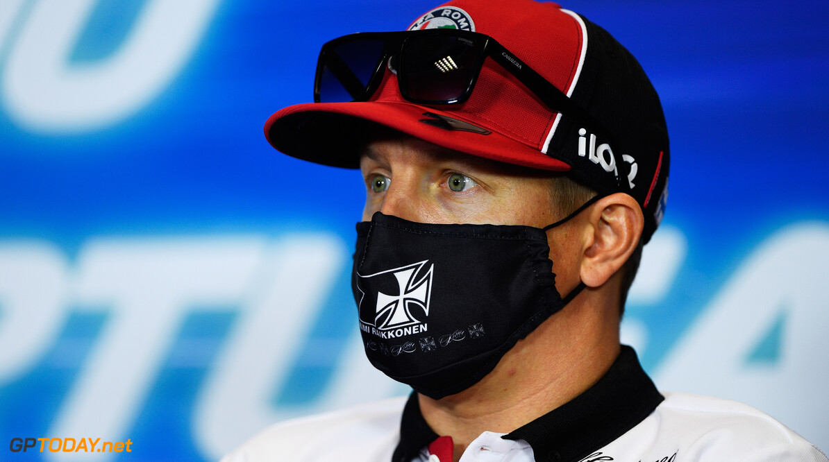 """Raikkonen zal na F1-pensioen niet stil zitten: """"Genoeg leuke dingen"""""""