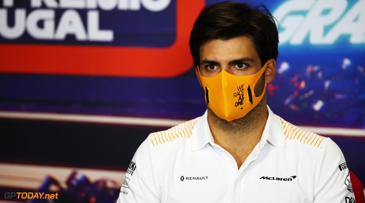 """David Coulthard: """"Carlos Sainz heeft zes maanden om zich te bewijzen bij Ferrari"""""""