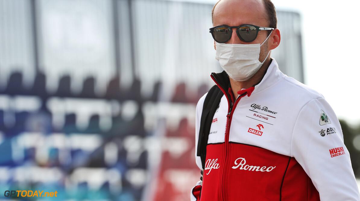 """Kubica: """"Ik ben volgend jaar niet op F1-grid te vinden"""""""