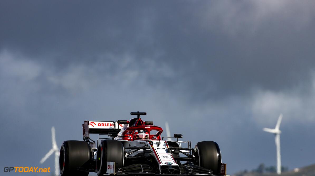 <b>Video:</b> Kimi Raikkonen's pole position-ronde op Imola 2005