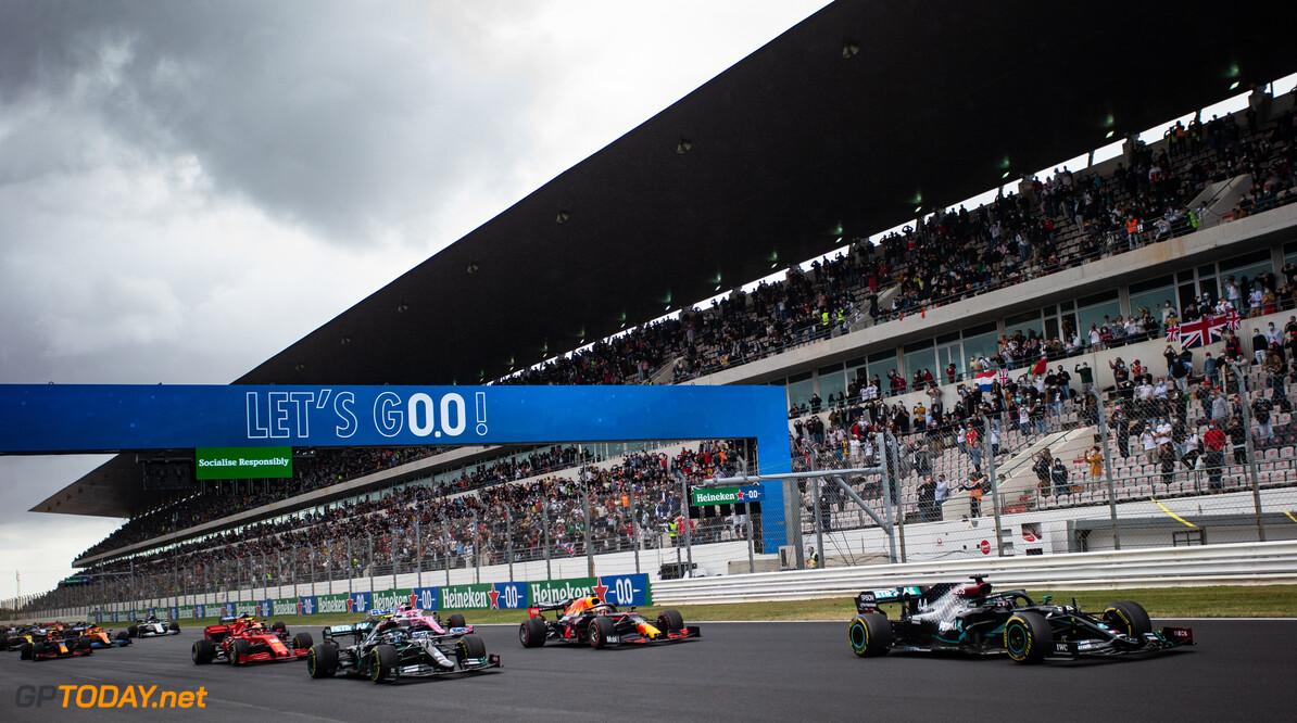 'Portugal legt beslag op laatste plekje op F1-kalender voor 2021'