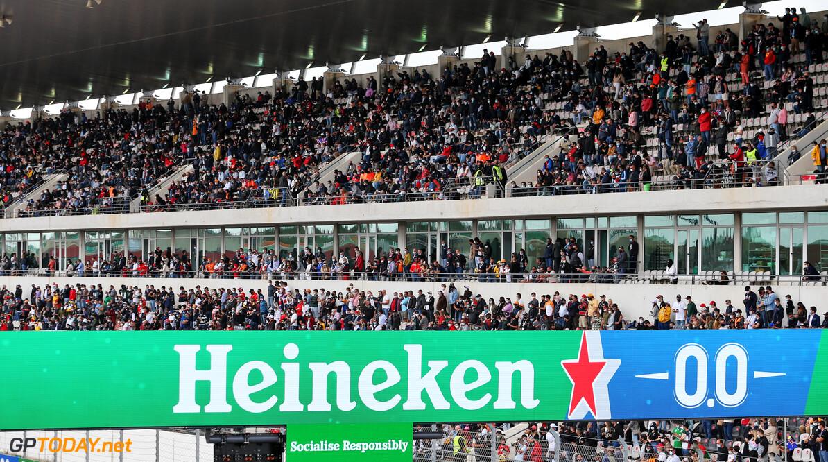 Grand Prix van Portugal voltrekt zich dit jaar voor lege tribunes