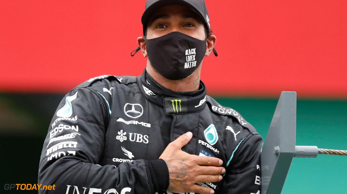 """Ecclestone: """"Michael Schumacher legde de basis voor dominantie Mercedes"""""""