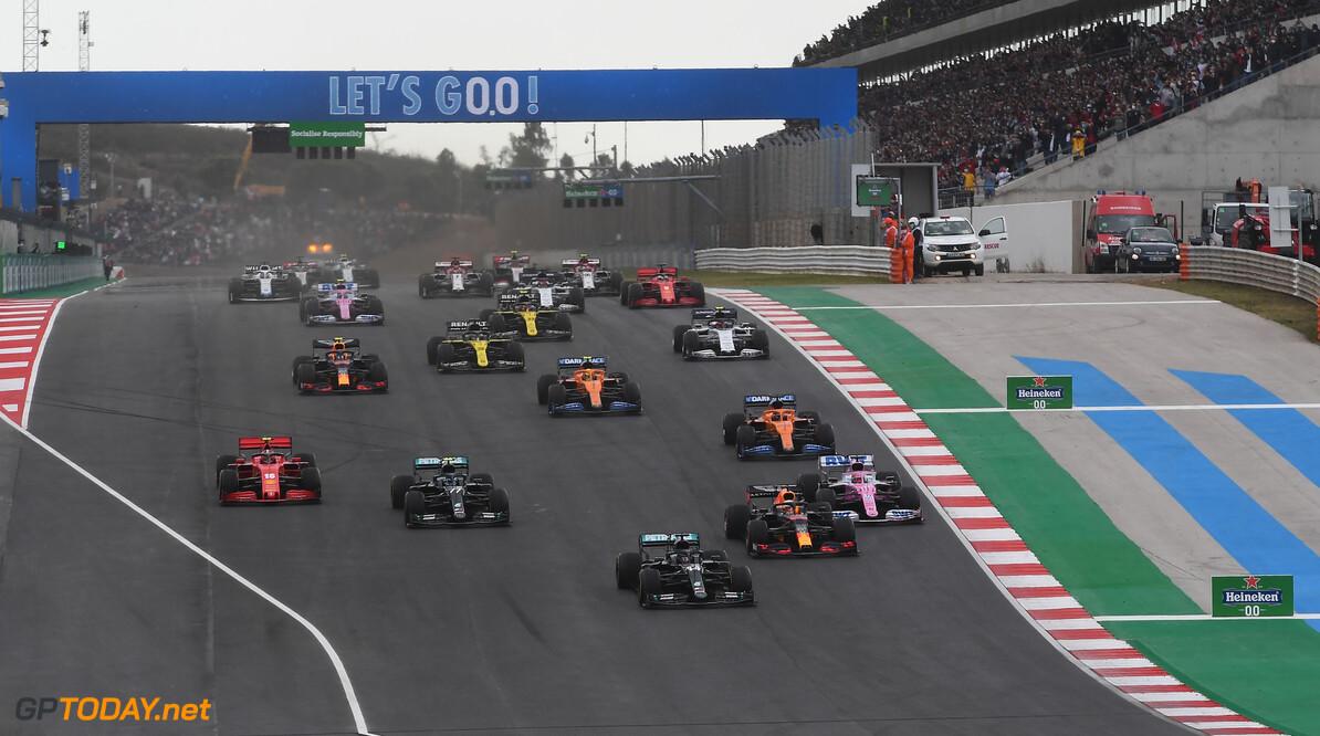 Portugal 'voorzichtig optimistisch' over een Grand Prix in mei