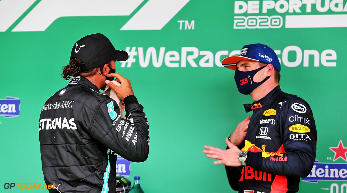 """Marc Surer: """"Max Verstappen kan nog veel leren van Lewis Hamilton"""""""