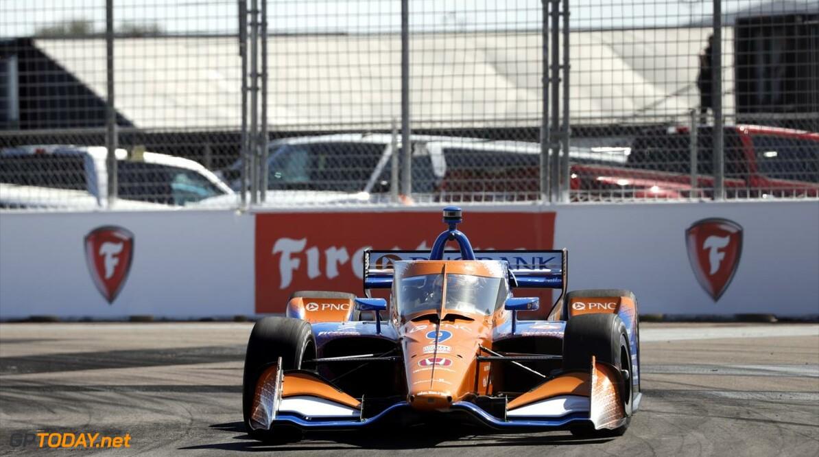 VeeKay begint op Indy 500 vanaf P3, Dixon het snelst
