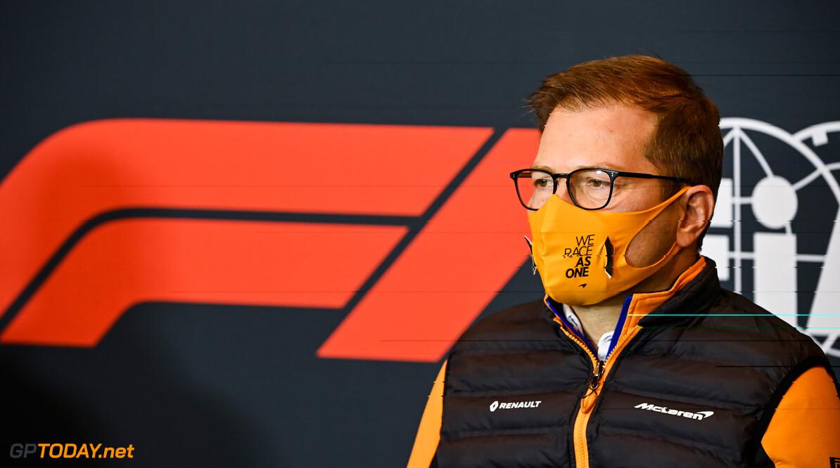 McLaren-teambaas wil ieder jaar meer nieuwe circuits op F1-kalender