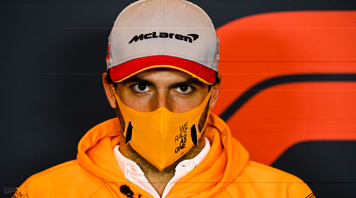 Sainz describes the 2020 mildfield battle as the tightest of the recent years