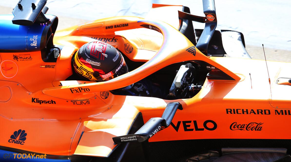 Carlos Sainz wil Ferrari testen tijdens Young Driver Test