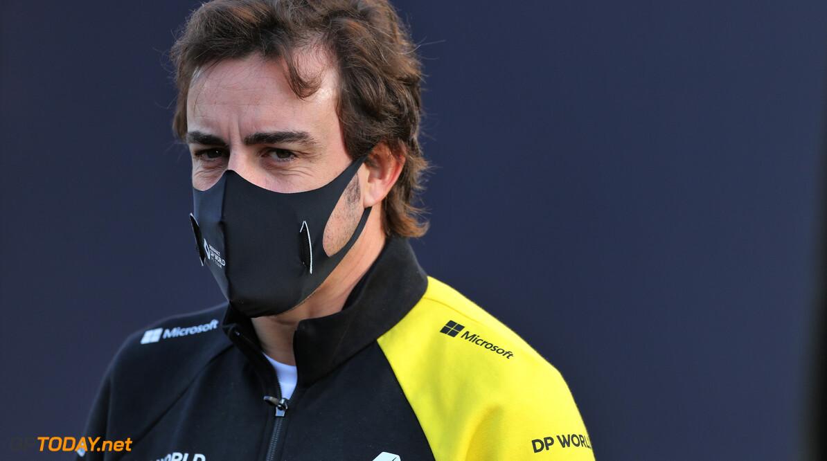Alleen FIA kan F1-test Alonso nog redden