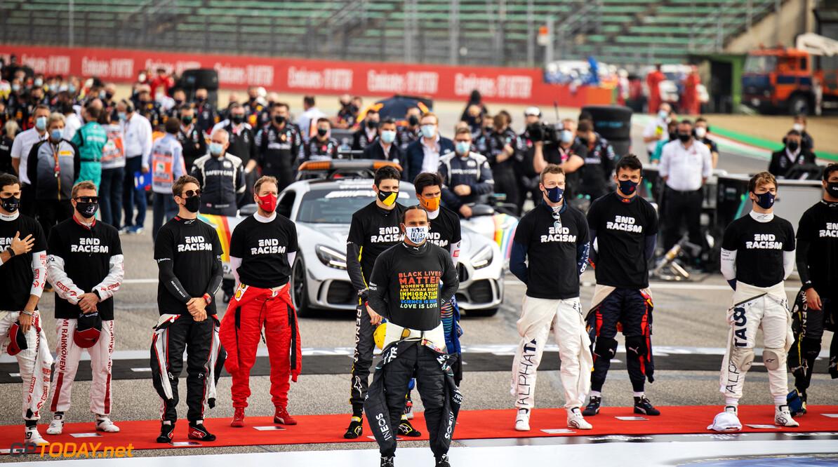 De beste foto's van de Grand Prix van Emilia Romagna