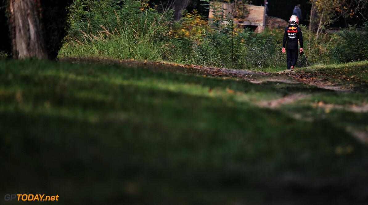 Stomme pech: Max Verstappen finisht geen enkele GP in Italië in 2020