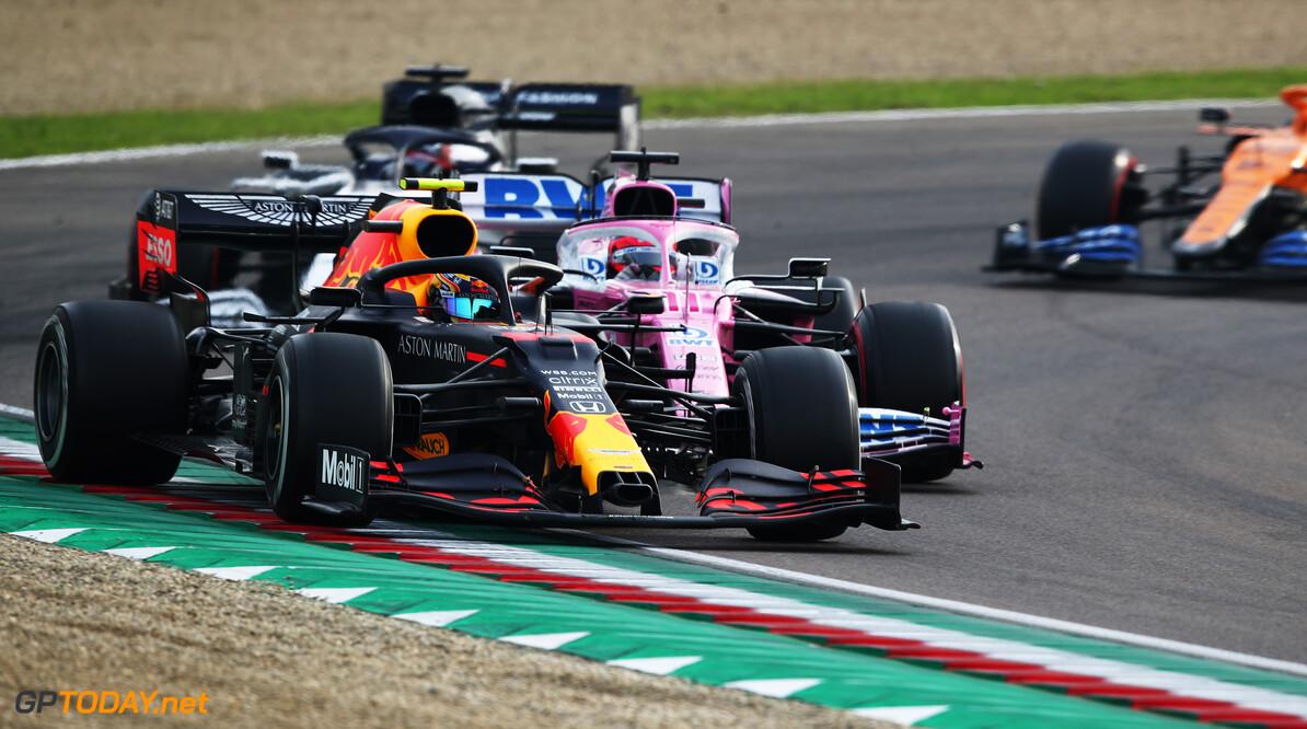 Villeneuve vindt Albon slechtste tweede coureur ooit