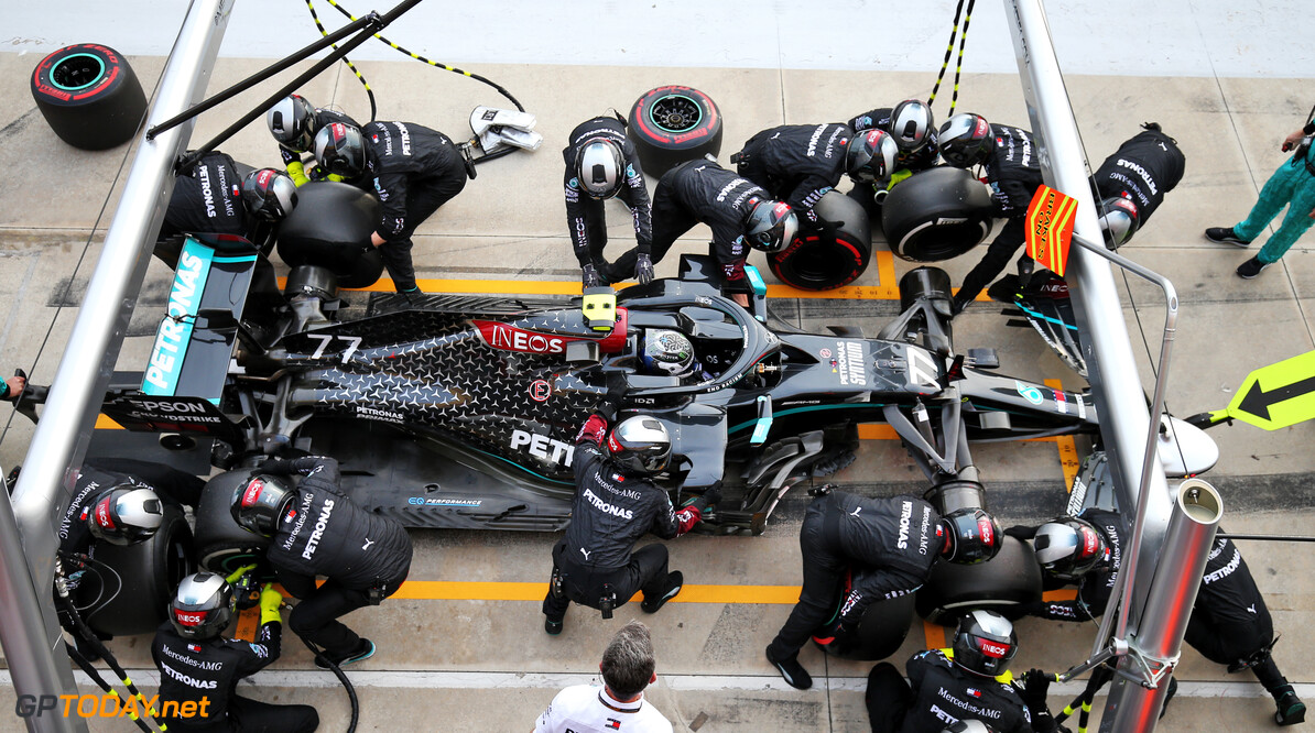 F1-teams gaan monteurs wisselen vanwege 23 races per seizoen
