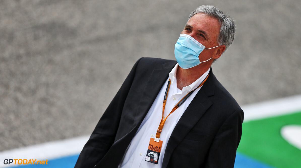 """Carey maakt bekend: """"Willen F1-kalender met 24 races"""""""
