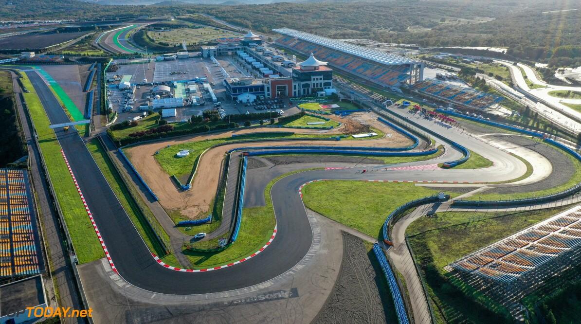 Turkije hoopt op lege plek op F1-kalender 2021