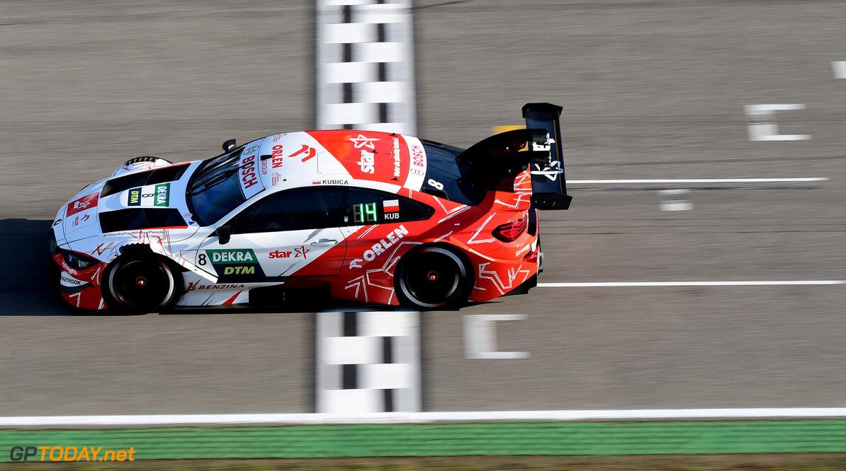 Titelkandidaat Rast pakte pole voor slotrace, concurrent Muller start vierde