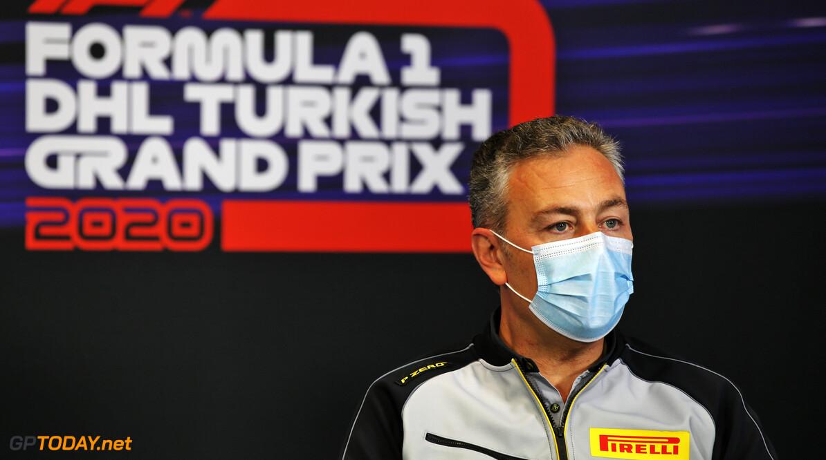 Pirelli kan moeilijk snelste strategie voorspellen