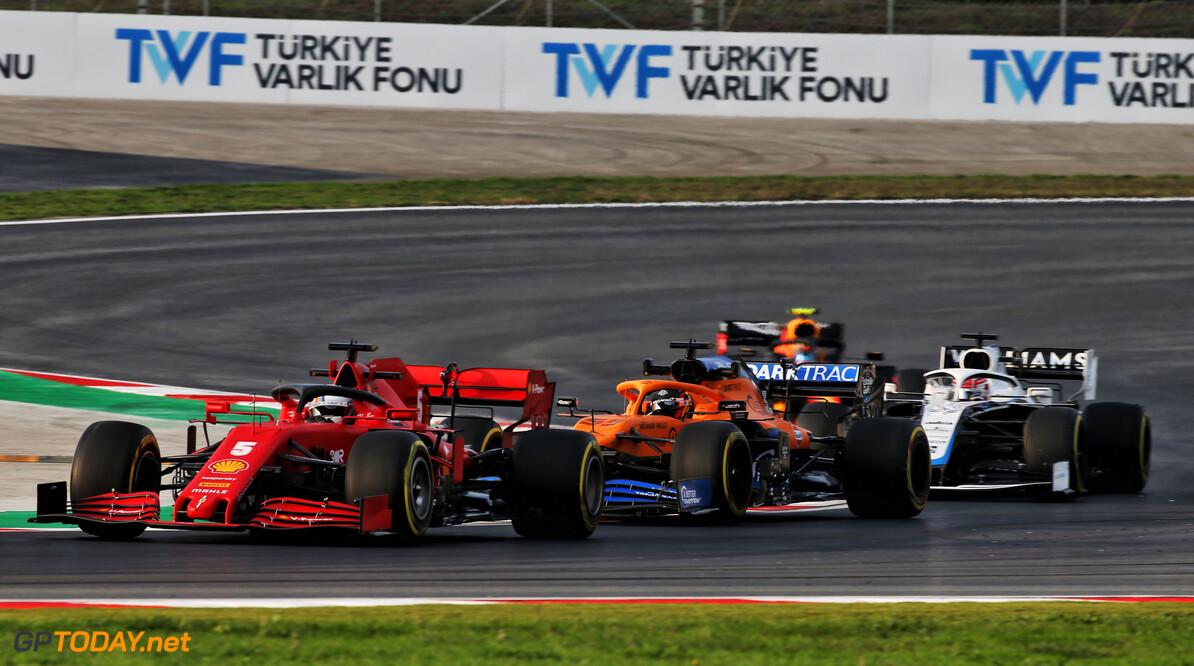 De beste foto's van de vrijdag in Turkije