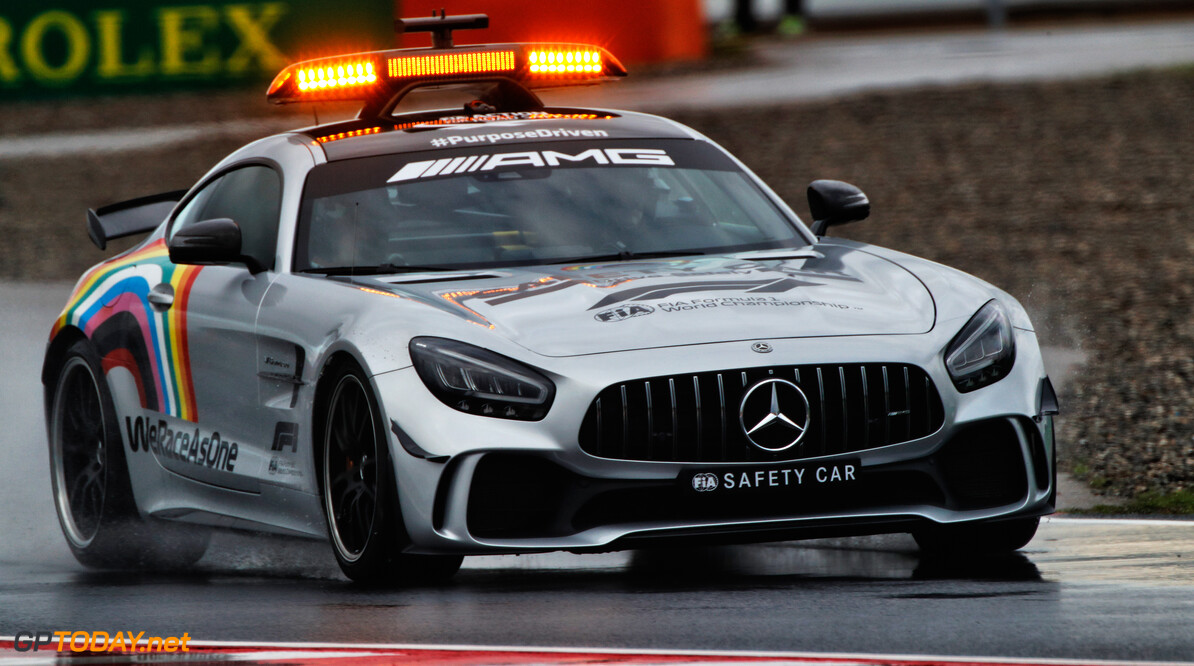 FIA Safetycar