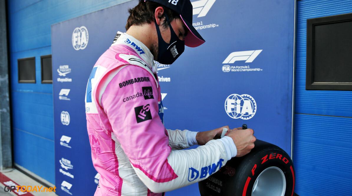 "Lance Stroll lacht om Jacques Villeneuve: ""Hij zal wel gelijk hebben"""