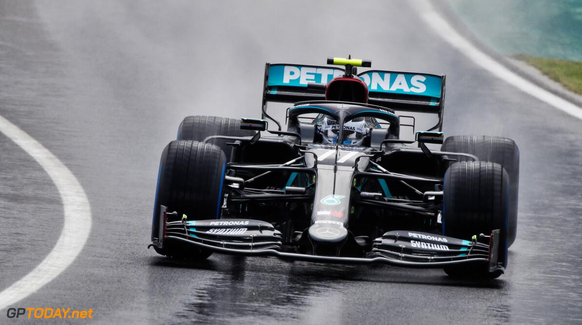 """Bottas na vreselijke race: """"De auto was niet meer hetzelfde"""""""