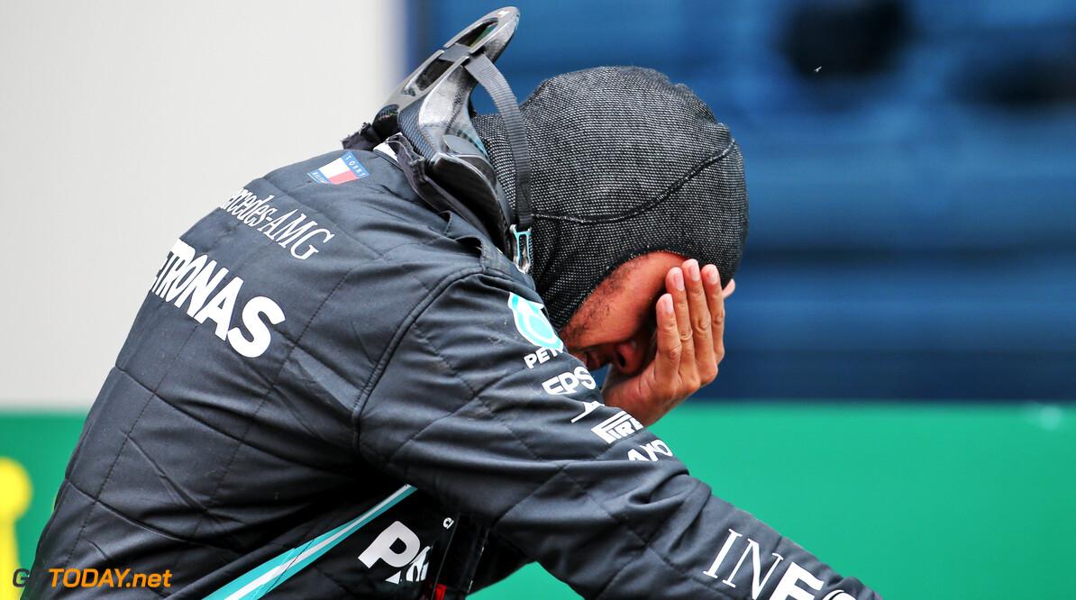 'Hamilton zou moeten weten dat hij vervangbaar is'