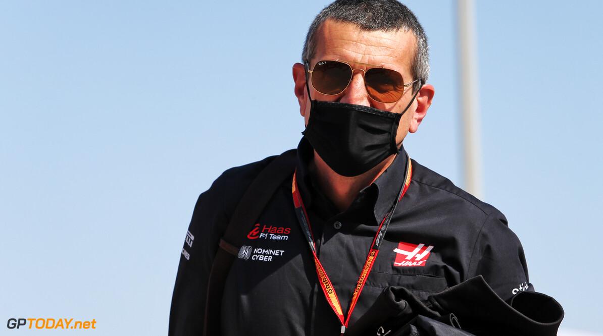 "Steiner reageert op boze Deletraz: ""Ga lekker in de rij staan"""