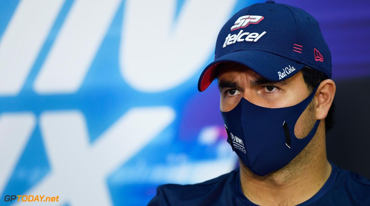 Sergio Perez kondigt persconferentie aan - wat heeft hij te vertellen?