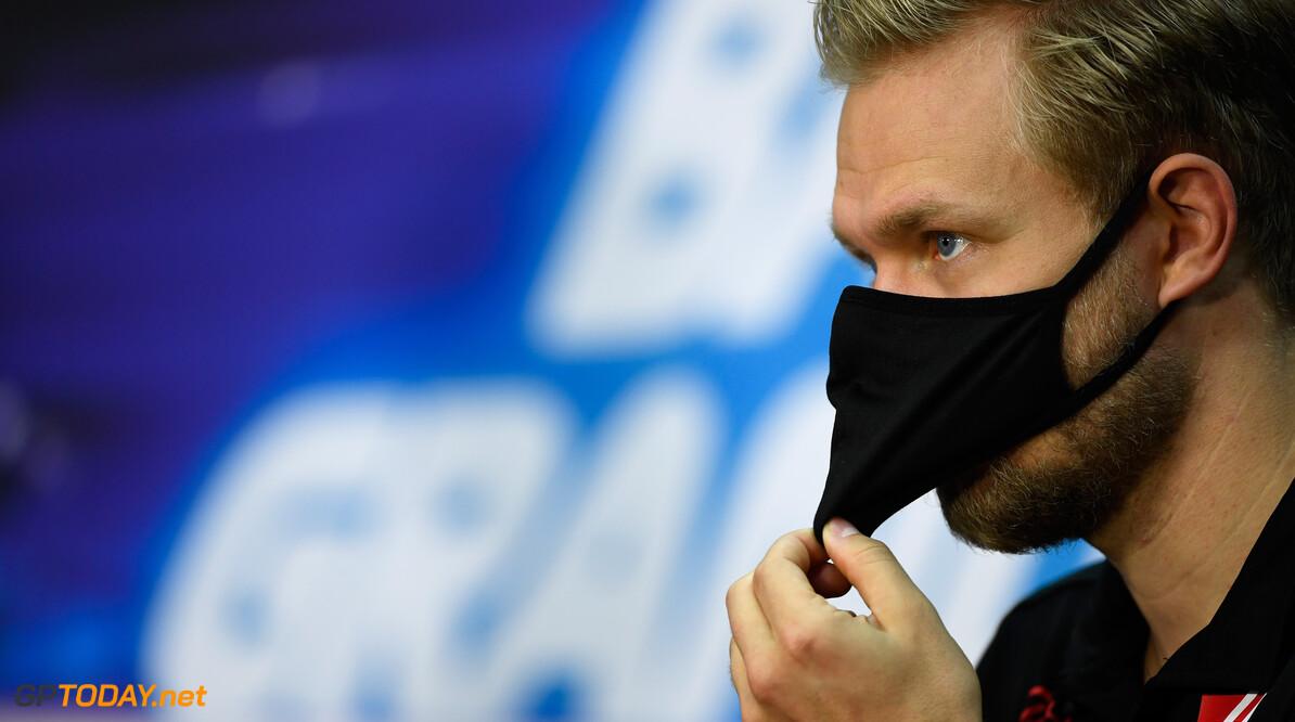 Kevin Magnussen in 2018 gepolst door Red Bull voor Toro Rosso-zitje