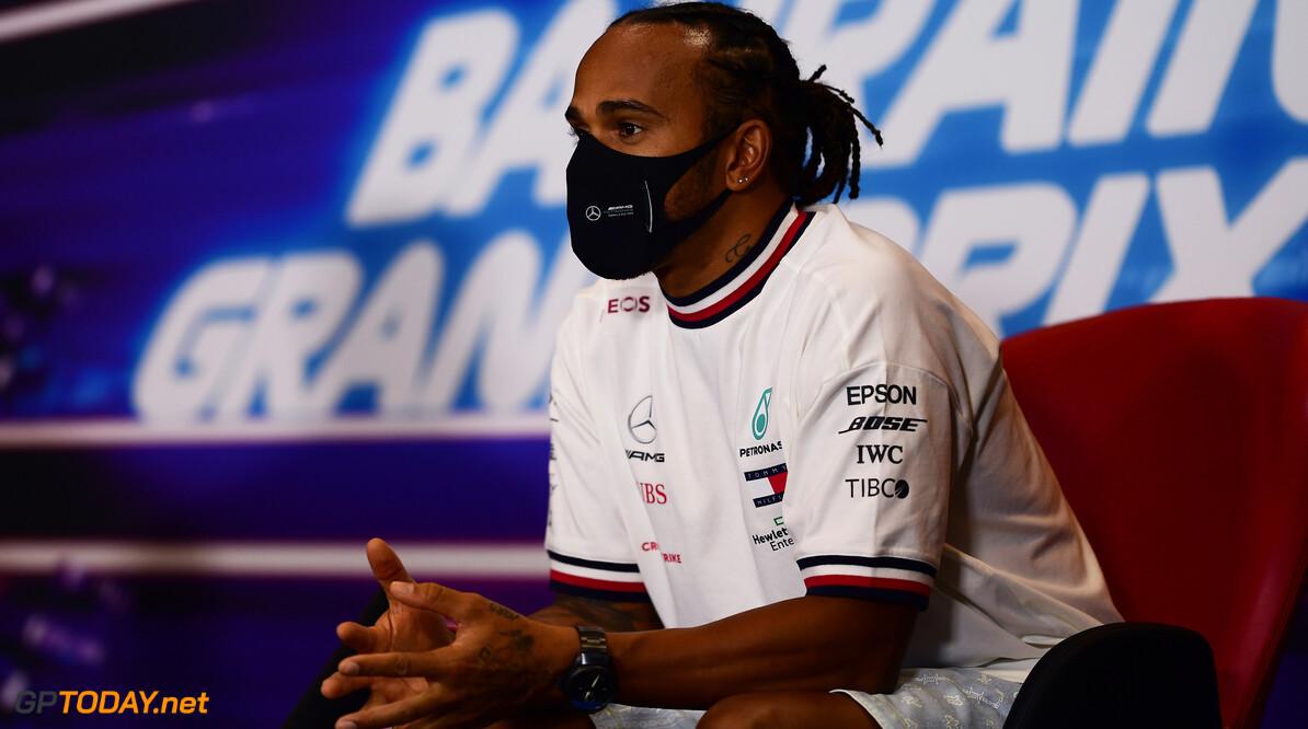 """Ralf Schumacher: """"Hoe goed is Mercedes zonder Hamilton?"""""""
