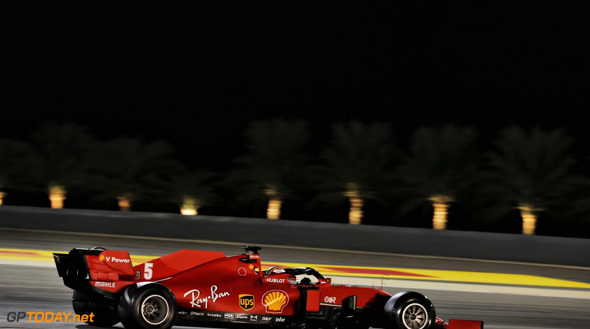 De beste foto's van de vrijdag in Bahrein