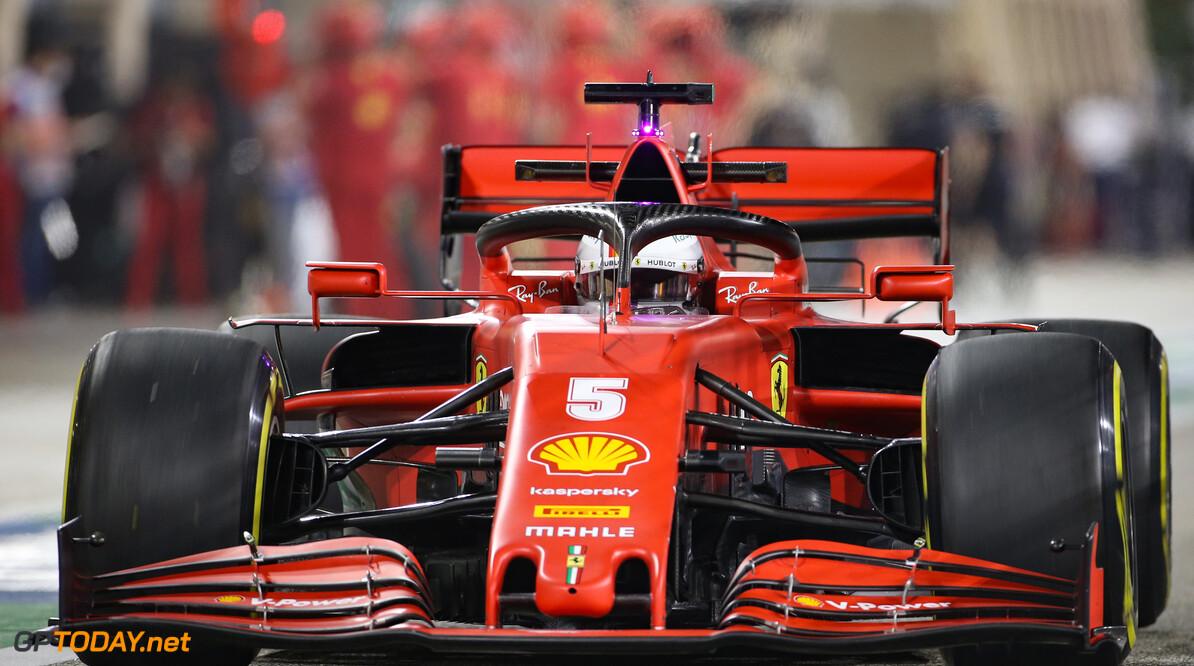 """Vettel over debuut Mick Schumacher: """"Ik zal hem alles vertellen wat ik weet"""""""
