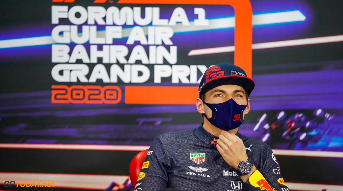 """Mercedes: """"Max Verstappen liep overwinning mis door late Safety Car"""""""