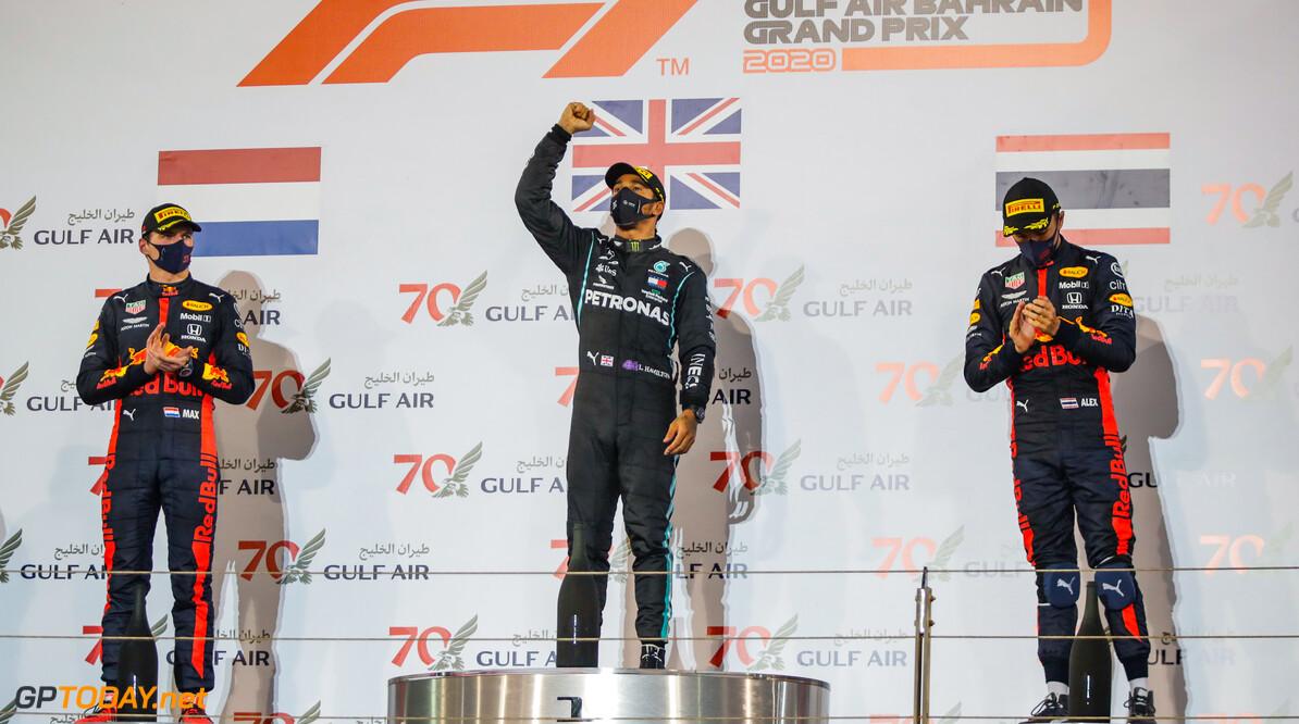 """Honda: """"Snelste raceronde van Max Verstappen was voor ons een bonus"""""""