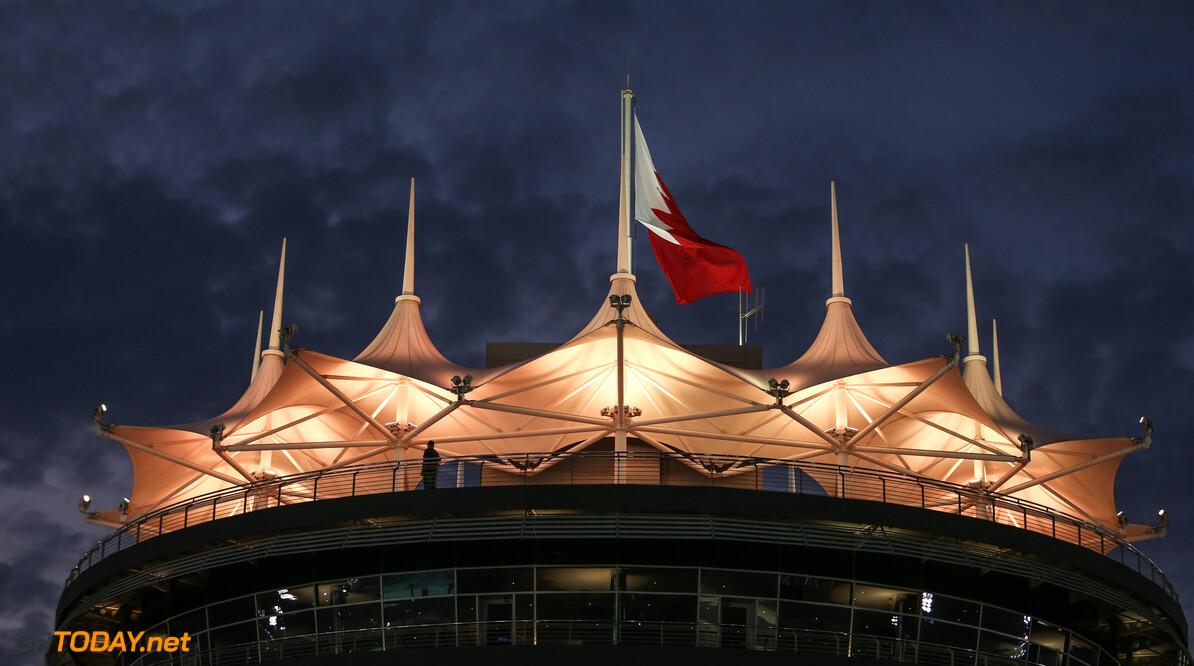 'F1 moet mensenrechtenschendingen in Bahrein aan de kaak stellen'
