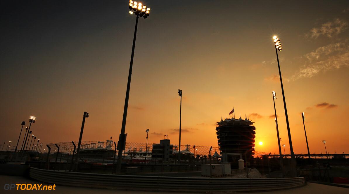 <b>Video:</b> Bekijk hier de beste onboard-beelden van de Grand Prix van Sakhir!