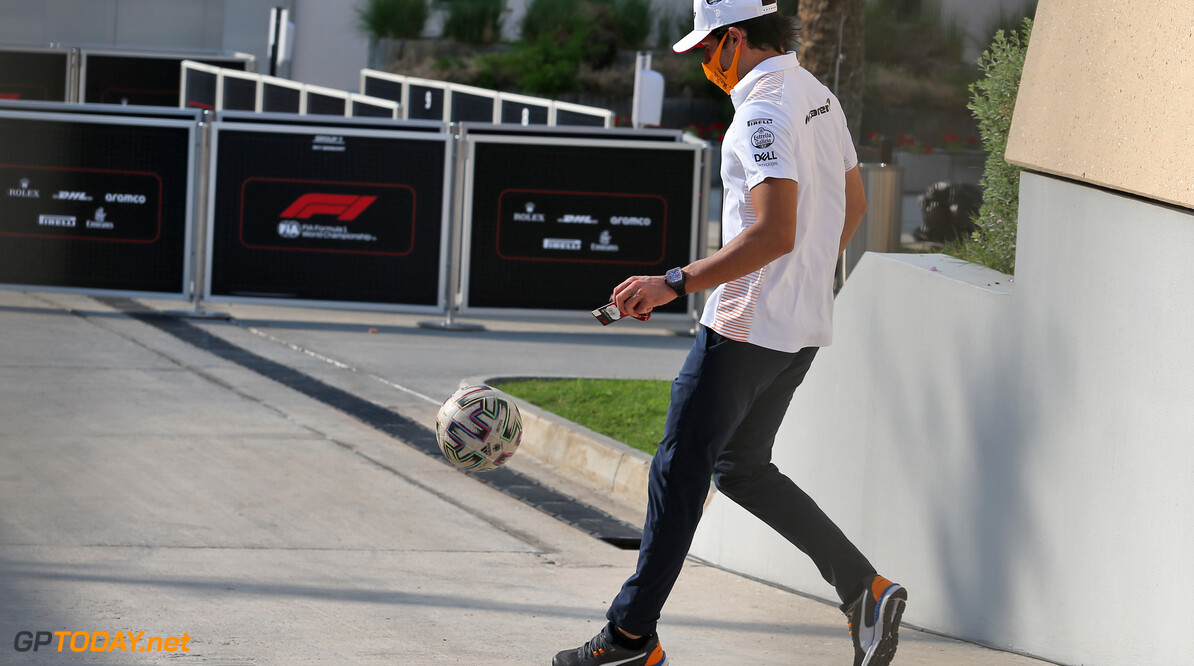 Ferrari wil nu ook Carlos Sainz laten testen tijdens Young Driver Test