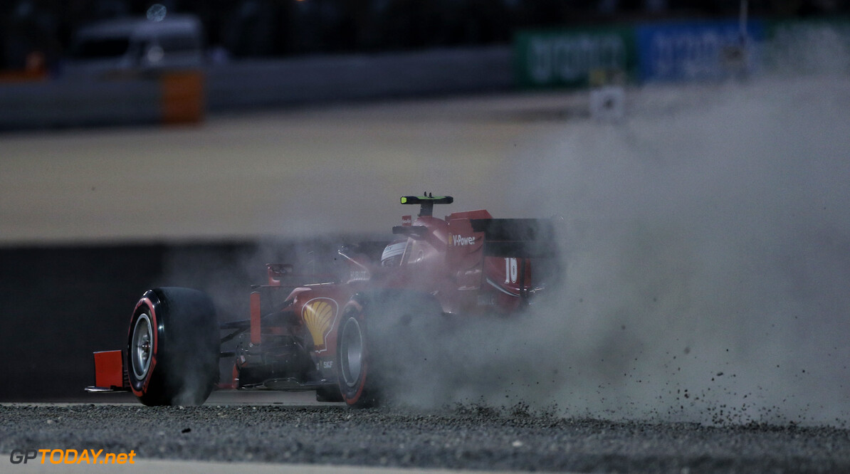 """Flavio Briatore: """"Ferrari gebruikt het meest de woorden 'volgend jaar'"""""""